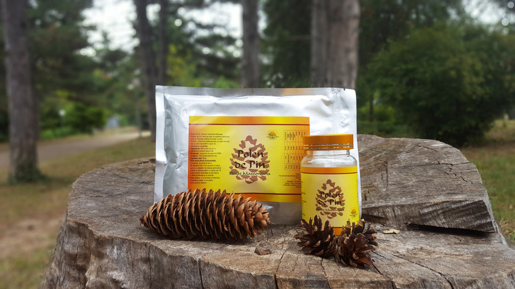 Пакет боров прашец 1 опаковка на прах + 1 опаковка таблети с безплатна доставка