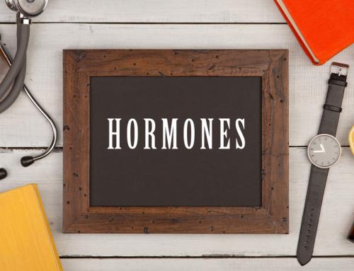 Влияе ли се хормоналният дисбаланс от приема на боров прашец?